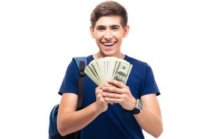 Student Guarantor Loans