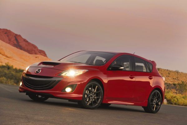 2017 Mazdaspeed 3 Specs, AWD, Release Date